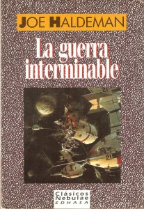 La guerra interminable, de Joe Haldeman