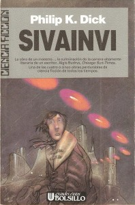 Sivainvi, de Philip K. Dick