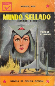 Mundo sellado, de Vicent Flaming